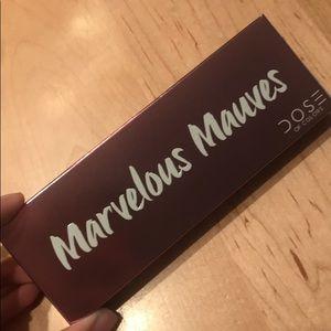 marvelous mauves